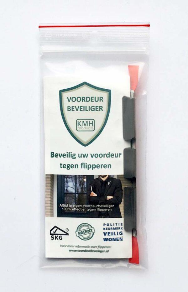 anti flipper voordeurbeveiliger